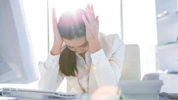Headache emerges as big initial symptom in Covid-19 patients