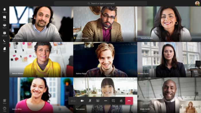 Microsoft rolls out new cool features in Teams free version