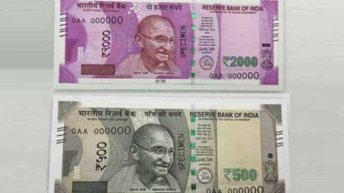 Rupee rises 13 paise to 75.45 against US dollar in early trade