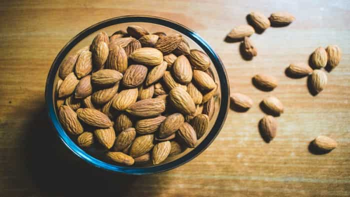 Dry fruits -Healthy bites: Try these almond recipes at home