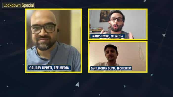 Tech Talks EP 21 | India's digital strike against China | 59 Apps banned | TikTok | SHAREit | ZeeBiz Tech | Zee Business