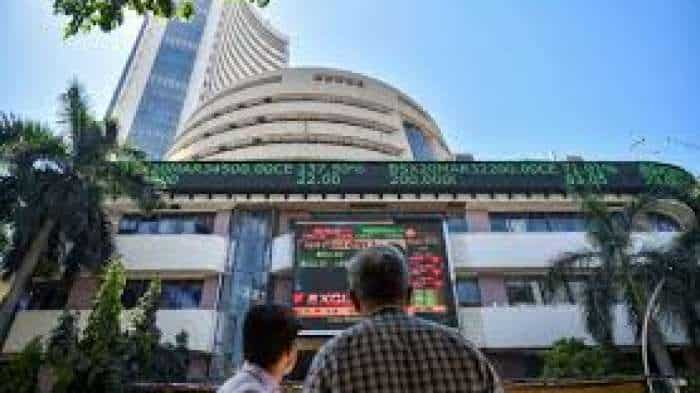 Stock Markets Today: BSE Sensex, NSE Nifty end in green; Infosys, ICICI Bank among top gainers