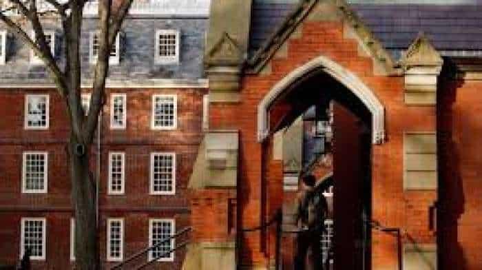 Harvard and MIT file lawsuit against ICE rule on international students