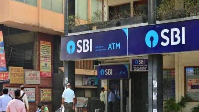 SBI share price today: Strong pull back rally, expert says