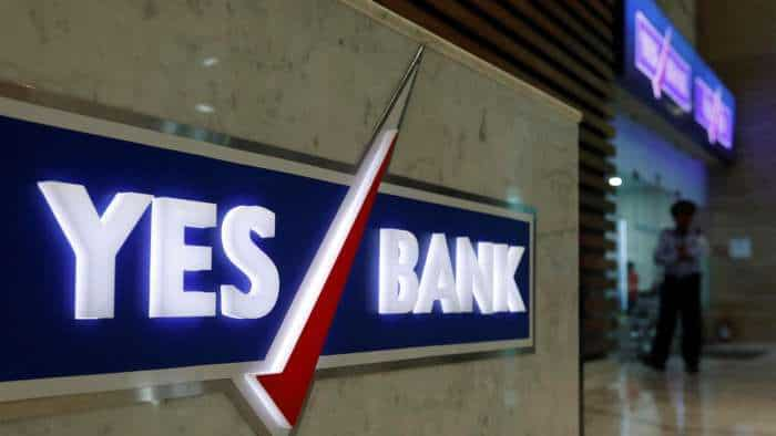 Yes Bank shares gain over 5 pc on fund raising announcement