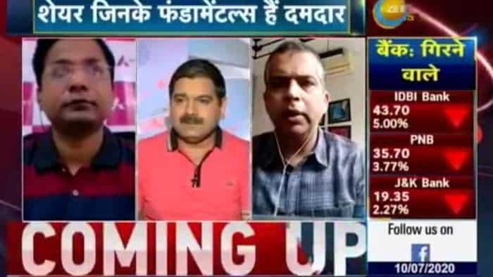 Mid-cap Picks With Anil Singhvi: Aegis Logistics, DFM Foods, KSB Pumps - 3 stocks to buy, says Ashish Kukreja