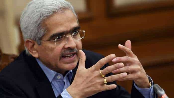 Need legally-backed 'resolution corporation' to deal with stressed financial firms: Shaktikanta Das