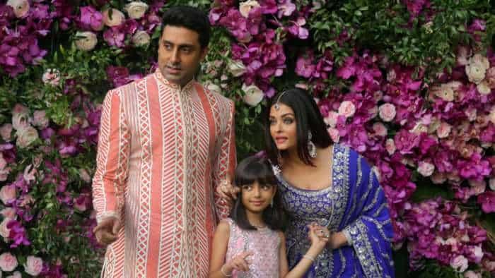 Aishwarya Rai Bachchan, daughter Aaradhya test positive for coronavirus, confirms Maharashtra Health Minister