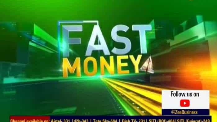 Fast Money: These 20 Stocks to Buy will help you earn more money today; August 5, 2020