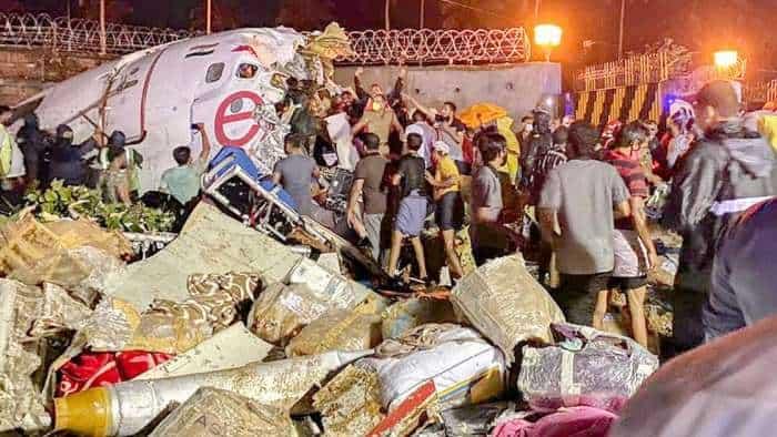Black box of Air India Express flight recovered