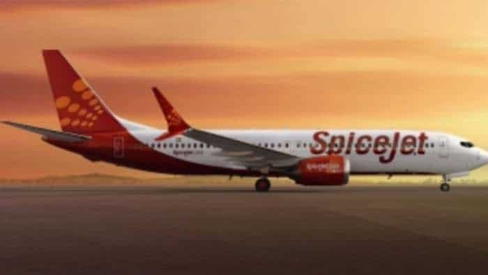 SpiceJet operates first long-haul wide-body charter flight to Canada