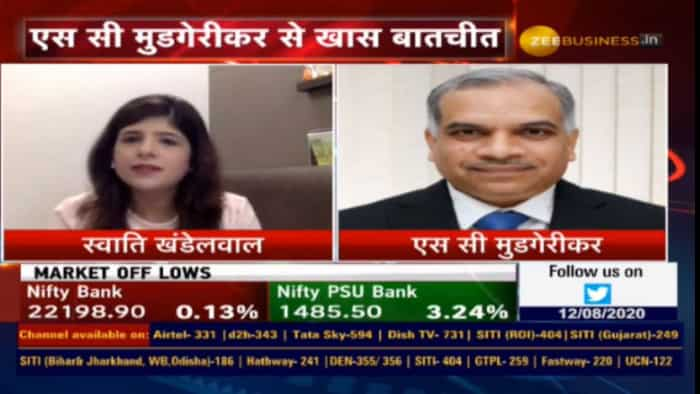 RCF's future outlook is very strong; its results will be seen in coming days, says SC Mudgerikar, CMD