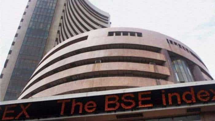Stock Markets Today: BSE Sensex, NSE Nifty end week in red; Eicher Motors, Tata Motors among losers