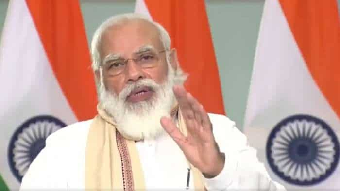 PM Narendra Modi on Farm Bills: Watershed moment in the history of Indian agriculture!