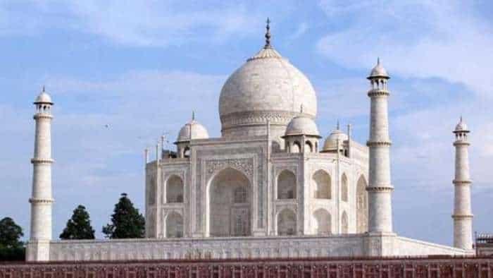 Taj Mahal reopens: 5000 visitors to be allowed on day 1, masks mandatory