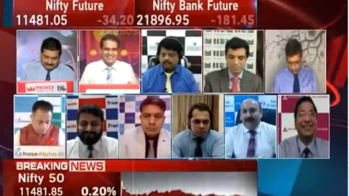 Mid Cap Picks With Anil Singhvi: Analyst Vikas Sethi picks GNFC, IEX, Welspun as top buys