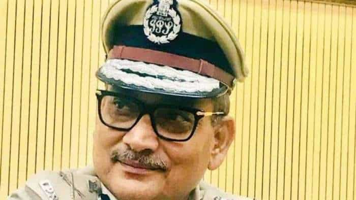 Bihar DGP Gupteshwar Pandey of Sushant Singh Rajput case takes voluntary retirement from service