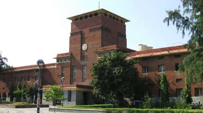 Delhi govt releases Rs 32.1 crore grant-in-aid to DU's 6 colleges