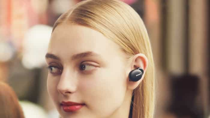 Sony WF-H800 truly wireless earphones launched in India at Rs 14,990; available on Flipkart