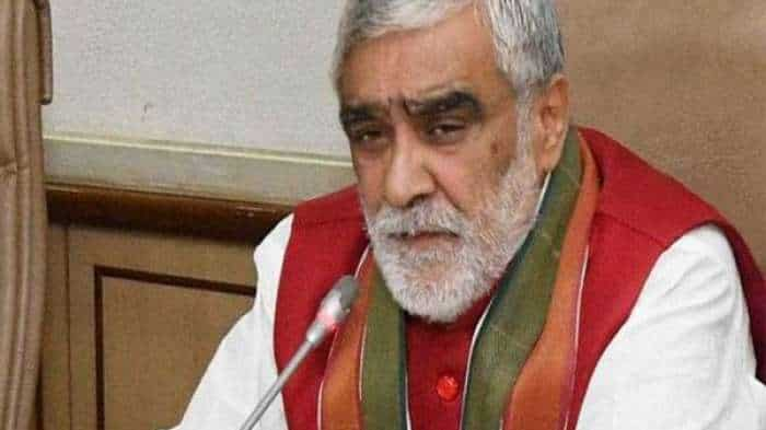 1,100 indigenous manufacturers of PPE kits developed by Centre till date: Choubey