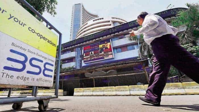Stock Market: BSE witnesses fund-raise by India Inc at brisk pace; listing exceeds Rs 10 lakh crore