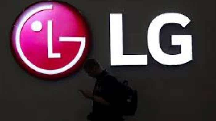 LG to launch rotating-screen phone in S Korea on Oct 6