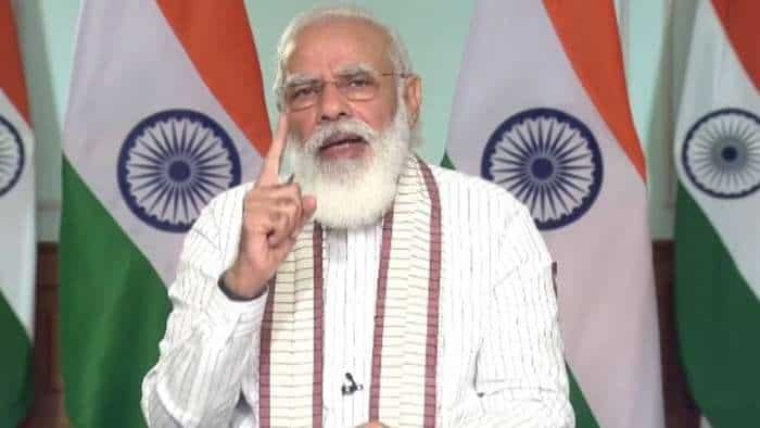PM Narendra Modi's 'pharmadiplomacy': India as global power for universal good! India's COVID vaccines to 'help all humanity'