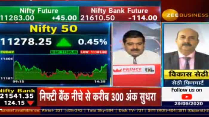 Hot Stock Picks With Anil Singhvi: Buy JSPL, Albert David shares for whopping returns, says Vikas Sethi