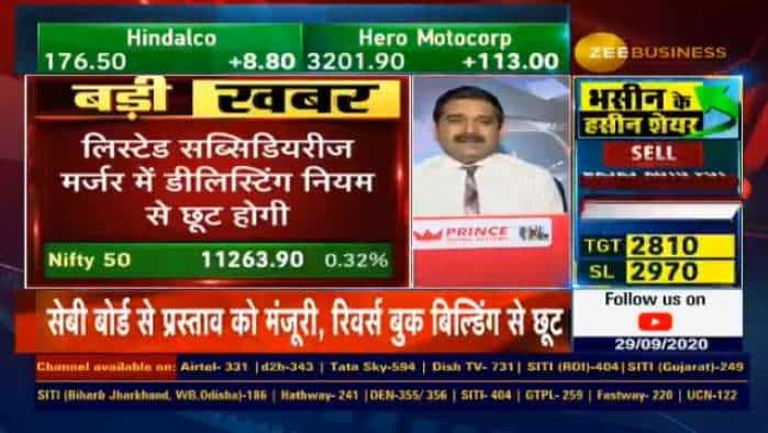 SEBI stamp on Zee Business report! Regulator notifies easing of delisting norms in subsidiary companies