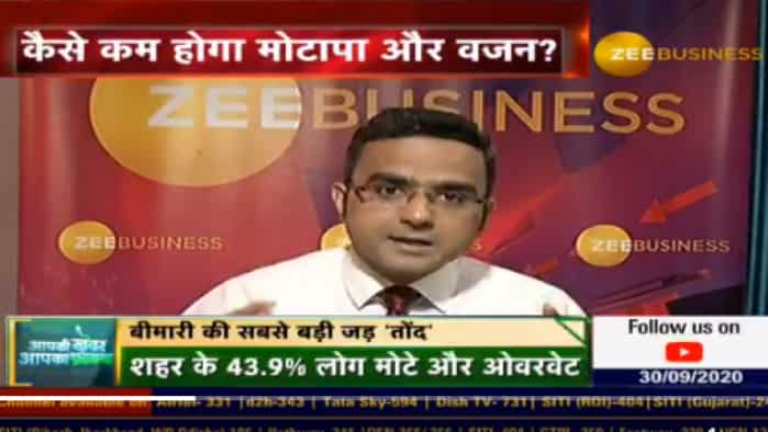 Are you overweight or underweight? Definition changed! Zee Business decodes ICMR-NIN report
