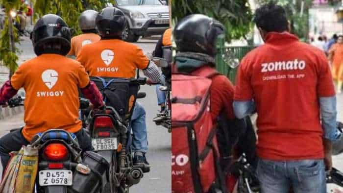 EXPLAINED: Why Zomato, Swiggy got notice from Google – The Problem, solution and road ahead