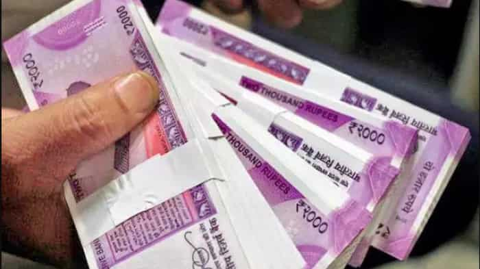 I-T refunds worth Rs 1.18 lakh cr issued to 33.54 lakh taxpayers till Sep 29