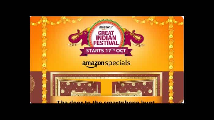 Amazon begins month-long festival sale from Friday; know more on this here!