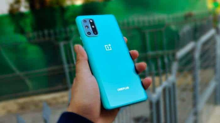 In Pics OnePlus 8T First Look: Prices in India, features, specs, offers, camera, other details