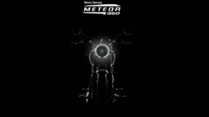 Royal Enfield Meteor 350 India launch date revealed: Check expected price and specs