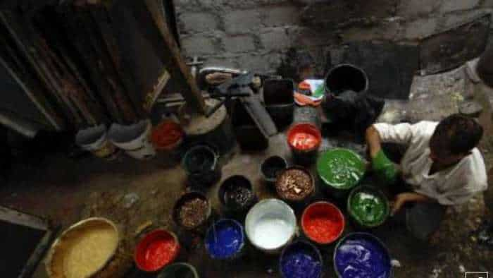 Asian Paints, Kansai Nerolac, Berger Paints - Is paints sector overvalued? IIFL Securities helps you understand
