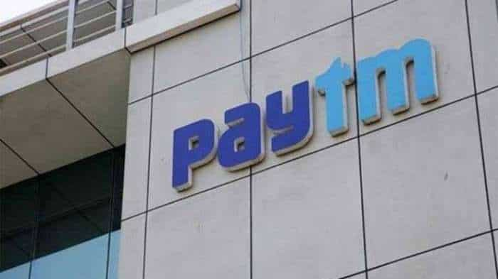 Paytm Money launches ETF, allows investments as low as Rs 16 in equity
