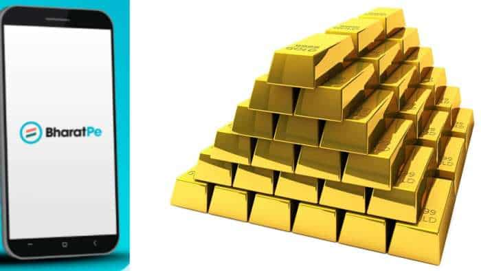 Start investing in gold for as low as Re 1! Here is how - Check BharatPe's Digital Gold scheme