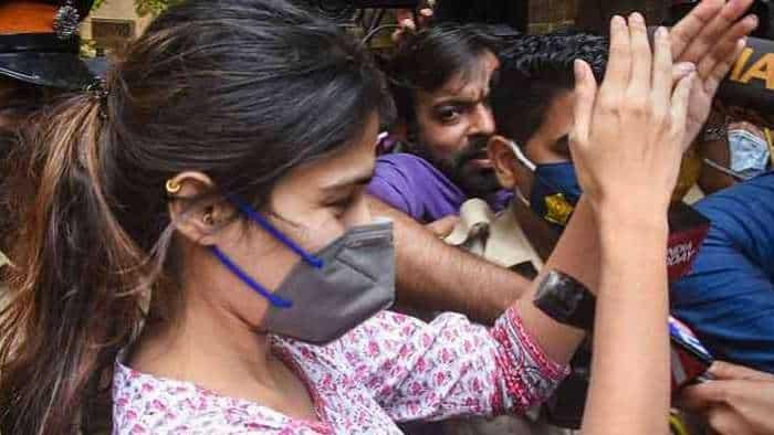 Mumbai Police FIR against Sushant Singh Rajput sisters vitiated and bad in law: CBI