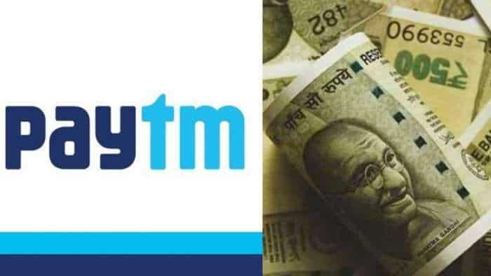 Zero fee! Merchants alert - Now, receive unlimited payments through Paytm Wallet