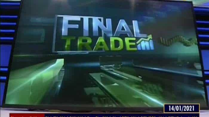 Final Trade: Know how the market performed on Jan 14, 2021