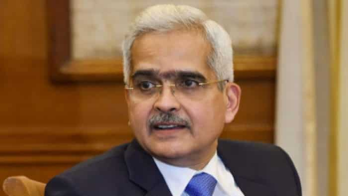 RBI open to examine proposal on bad banks: Reserve Bank of India Governor Shaktikanta Das