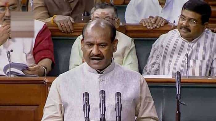 LS Speaker assures all Covid protocols during Budget 2021 Session