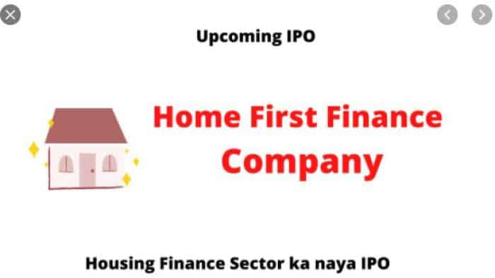 Home First Finance IPO Price Band, Equity Shares and Valuations II Key details explained