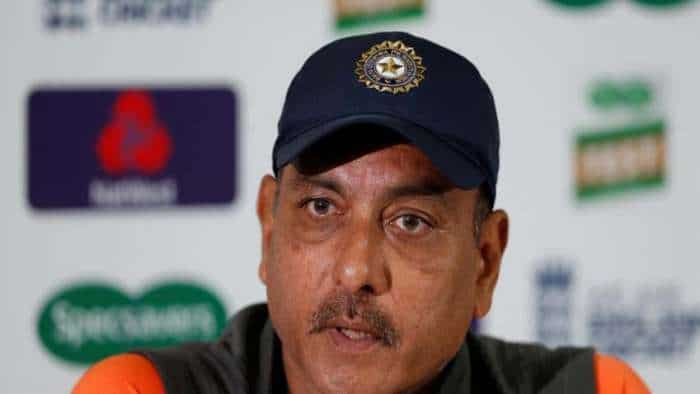 Aus vs Ind Test: Forget India, the whole world will stand up and salute you: Ravi Shastri in rousing dressing room speech