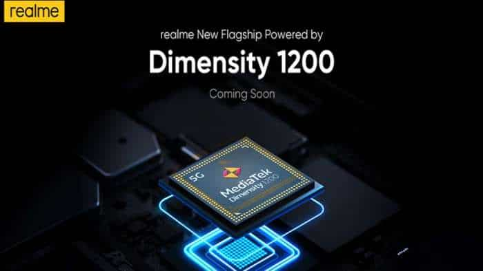 REVEALED! Realme 5G smartphone to launch with new chip
