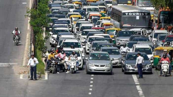 Have car? You will have to pay up to Rs 5,000 fine in case of this big mistake