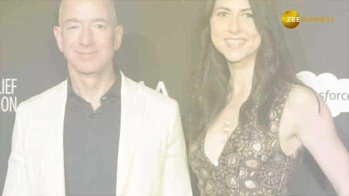 Meet Andy Jassy who will replace billionaire Jeff Bezos as Amazon CEO