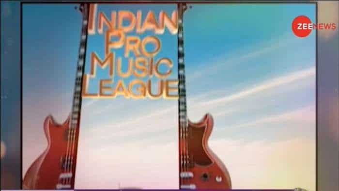 World's BIGGEST Music Reality Show! Zee brings Indian Pro Music League today with Salman Khan as brand ambassador