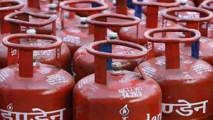 After petrol and diesel, consumers face LPG cooking gas cylinder price rise